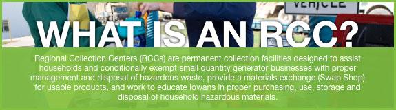 What Is An RCC